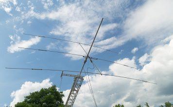 Radio Antenna Ham Radio