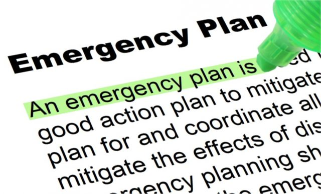 emergency _plan